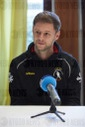 Hockey: DHB, press conference for Olympic qualification