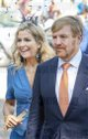 3rd of the 5 days State visit from King Willem-Alexander and Queen Maxima to India
