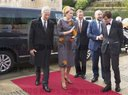 2nd of a 3 days State visit from Belgium to Luxembourg