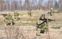 Russia Collective Security Treaty Organization Army Drills