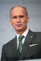 Wolfgang Langhoff, Chairman of the Board of BP Europa SE,