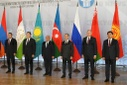 Russia CIS Government Heads Council