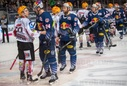 EHC Red Bull Munich - Penguins Bremerhaven