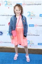 "20th Annual UCLA Mattel Children's Hospital's ""Party on the Pier"""