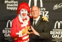 Benefit Gala for the McDonald's Children's Aid Foundation