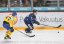 Ice hockey Karjala Cup Finland - Sweden