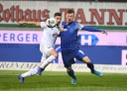 Karlsruher SC - Ore Mountains Aue