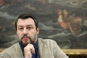 Lega Nord in press conference on the economic maneuver