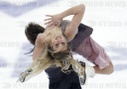Russia Figure Skating Rosteleсom Cup Ice Dance