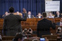 House Permanent Select Committee on Intelligence public hearing on the impeachment inquiry into US President Donald J. Trump