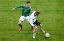 Germany - Northern Ireland