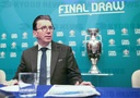 Group draw for Euro 2020
