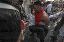 Violent clashes in Baghdad