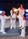Opening ceremony of 27th World Summer Universiade in Kazan
