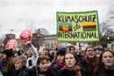 Global Climate Action Day in Berlin