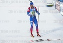 Sweden Biathlon World Cup Single Mixed Relay