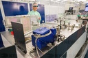 Trumpf presents laser for lightning protection research project