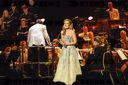 Katherine Jenkins' Triumphant Return. Her 45th Appearance At The Royal Albert Hall, London