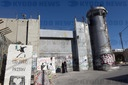 SEPARATION WALL BETHLEHEM