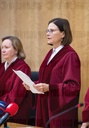 NRW Constitutional Court decides on municipal run-off vote