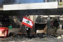 Clashes in Lebanon