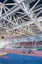 Olympic base athletics