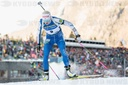Biathlon World Cup Ruhpolding - Sprint Women