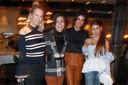 Berlin Fashion Week - Fashion lunch by BurdaStyle