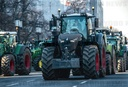 Farmers' protests - Berlin