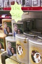 Megxit - Harry and Maghan souvenirs on sale