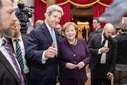Chancellor Merkel honoured with Henry A. Kissinger Prize