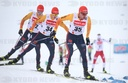 Nordic ski/combination: World Cup