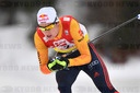 FIS World Cup Nordic Combined in Seefeld / Tyrol.