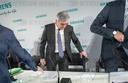 Siemens Annual Shareholders' Meeting