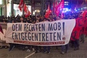 Minister President election Thuringia - protests