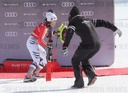 Alpine skiing: World Cup