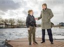 King Willem-Alexander visits TilburgPhoto: Albert Nieboer / Netherlands OUT / Point de Vue OUT