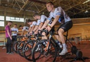 Cycling: BDR Media Day with the track squad