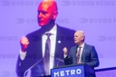 Metro - Annual General Meeting