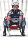 Russia Luge Worlds Sprint Men
