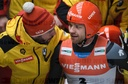 Russia Luge Worlds Doubles