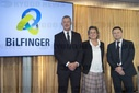 BILFINGER SE Annual Press Conference 2020.