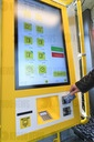 BVG tests new ticket vending machines