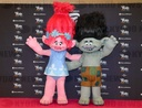 Trolls World Tour photo opportunity