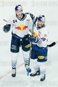 Eagle Mannheim - EHC Red Bull Munich