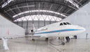 "DLR research aircraft ""Istar"
