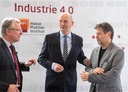 6. Industry 4.0 Conference - Hasso Plattner Institute