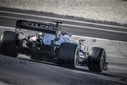 Motorsports: FIA Formula One World Championship 2020, Preseason Testing in Barcelona