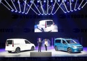 Premiere of the new VW Caddy