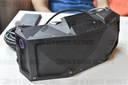a high-resolution virtual reality headset, company VRgineers